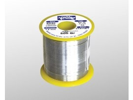 Rosin Flux Solder Wires