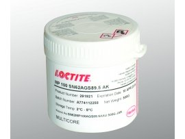 Loctite, Multicore MP100 Solder Paste